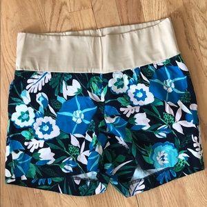 Maternity LOFT shorts - size 2